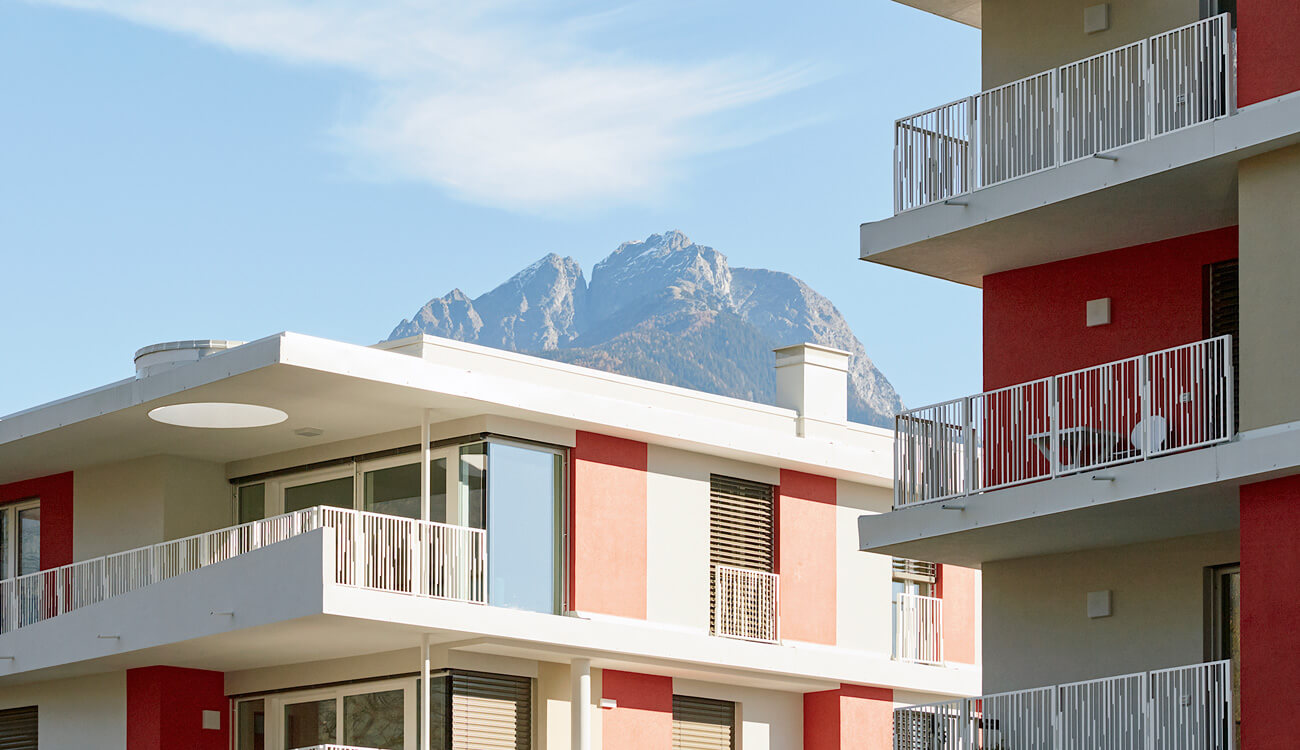 Stadtwohnungen in Meran - Pohl Immobilien