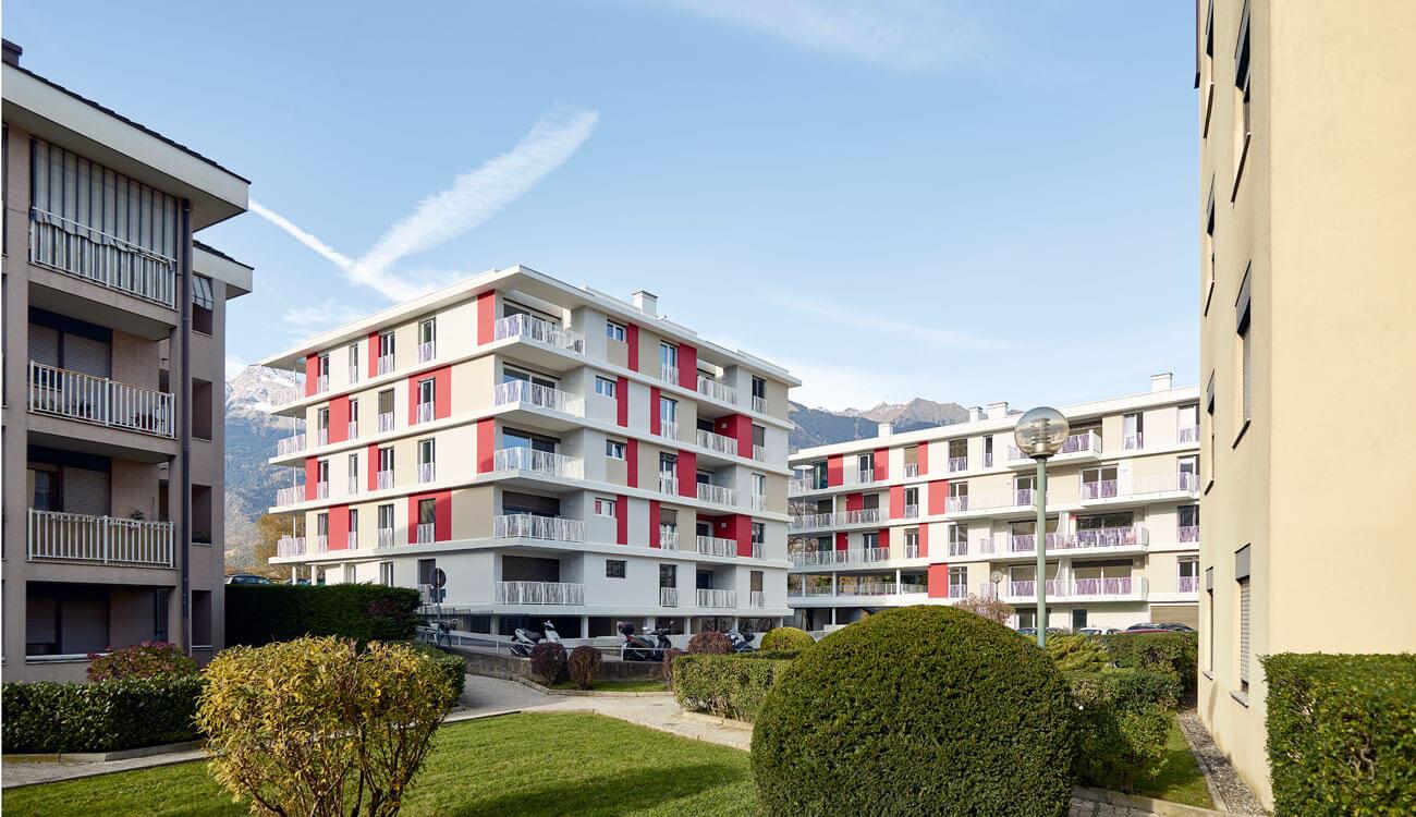 Cityliving.me - Wohnungen in Meran - Pohl Immobilien