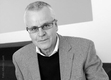 Architekt Werner Tscholl