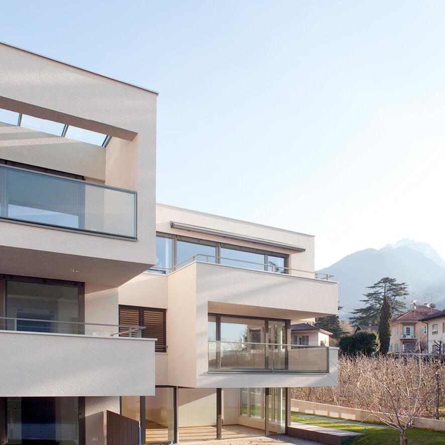 Palais 09 – Merano