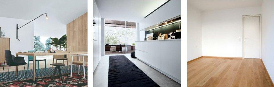 moderne wohnungen und b ros in der immobilie via travai in trient. Black Bedroom Furniture Sets. Home Design Ideas