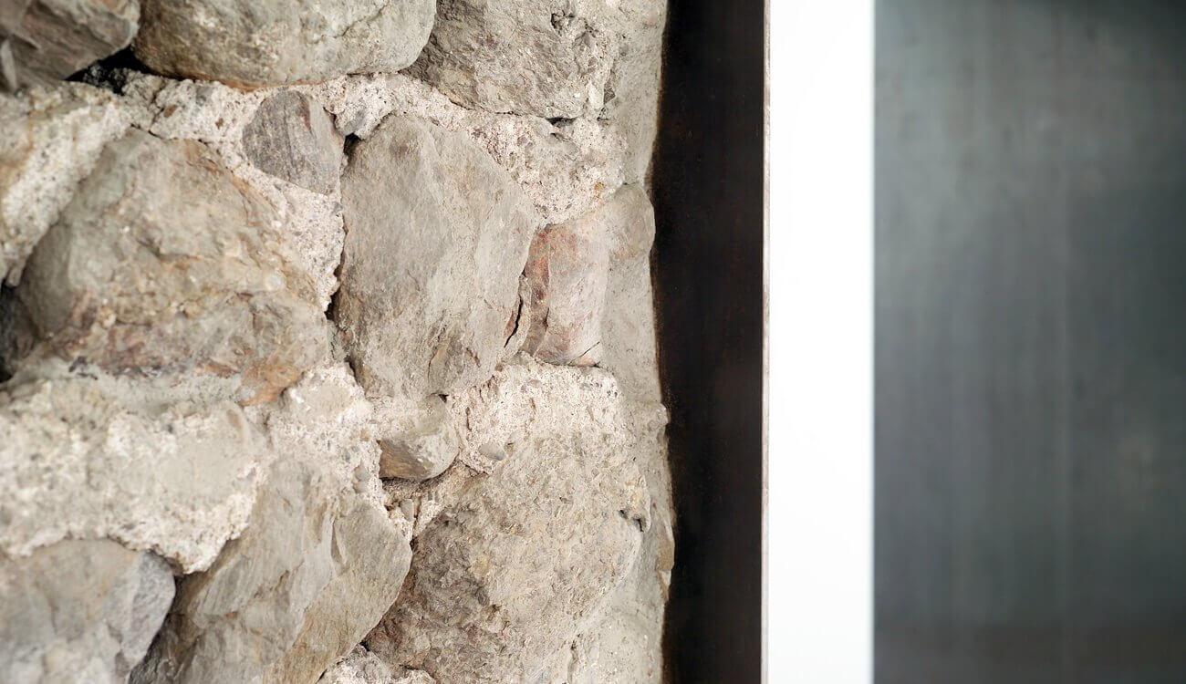 Grande sensibilità per le mura sottoposte a vincolo di tutela