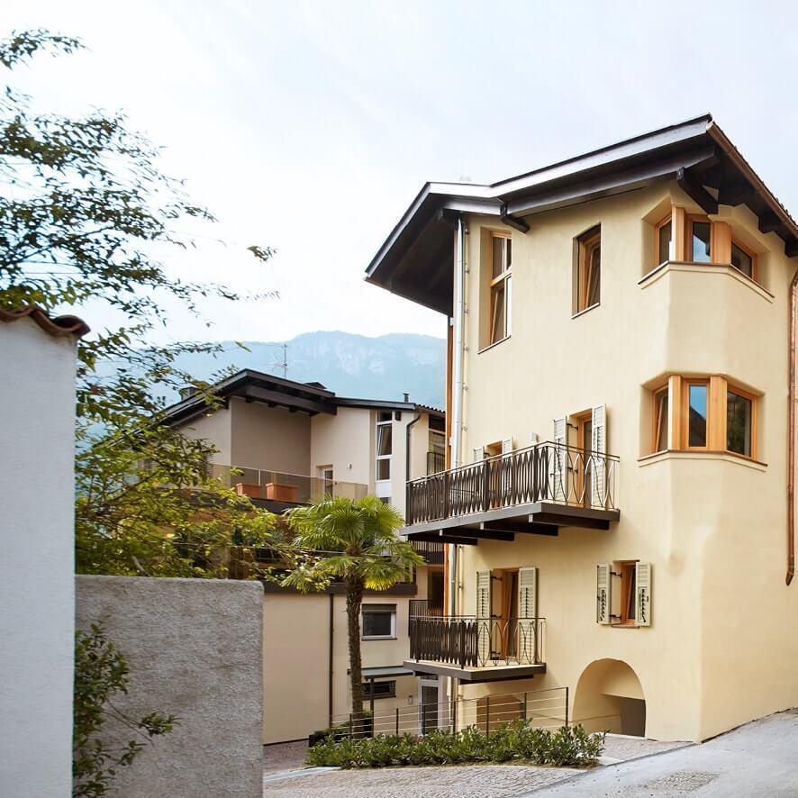 Pfanzelterhof – Termeno