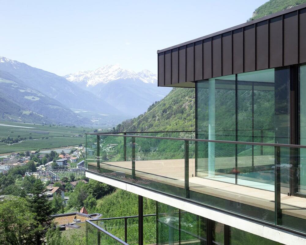 Schlossberg – Naturno