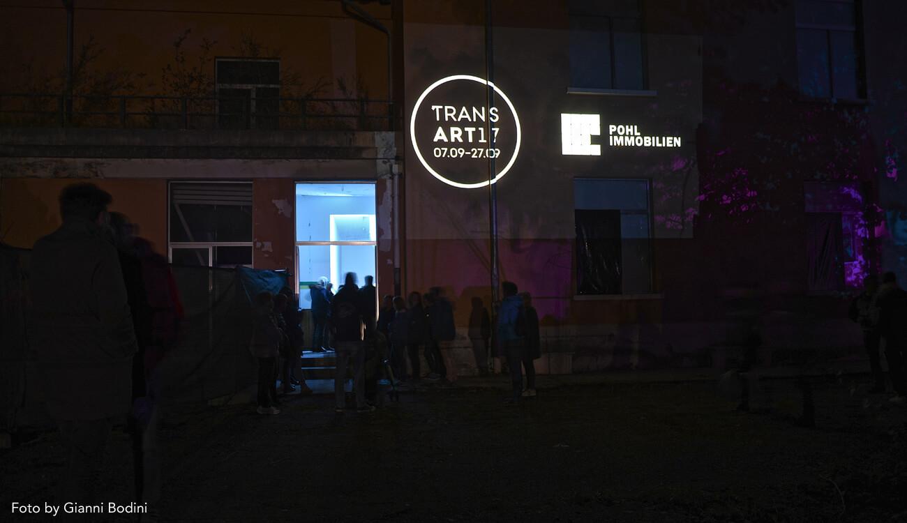 Transart Festival Pohl Immobilien
