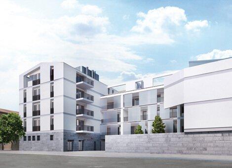 Innovative immobilienkonzepte f r trient pohl immobilien for Enderle trento