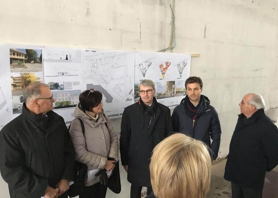 Neubau Immobilie Varese