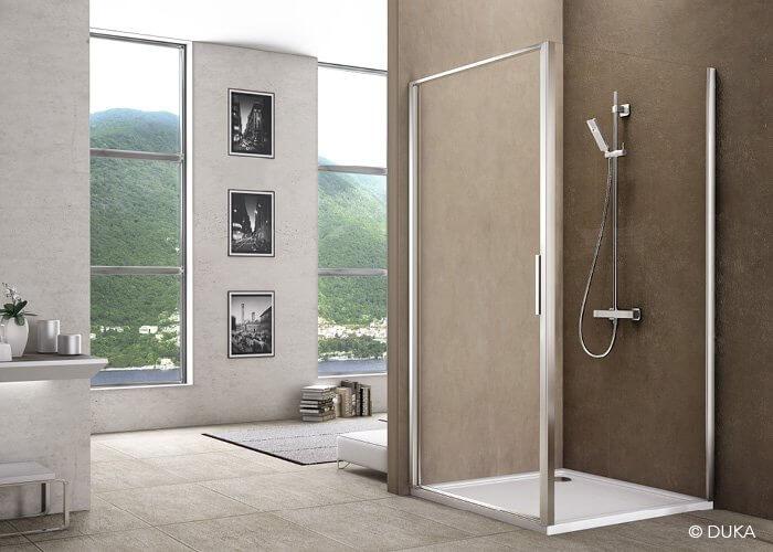 Badezimmer Neubau Naturns
