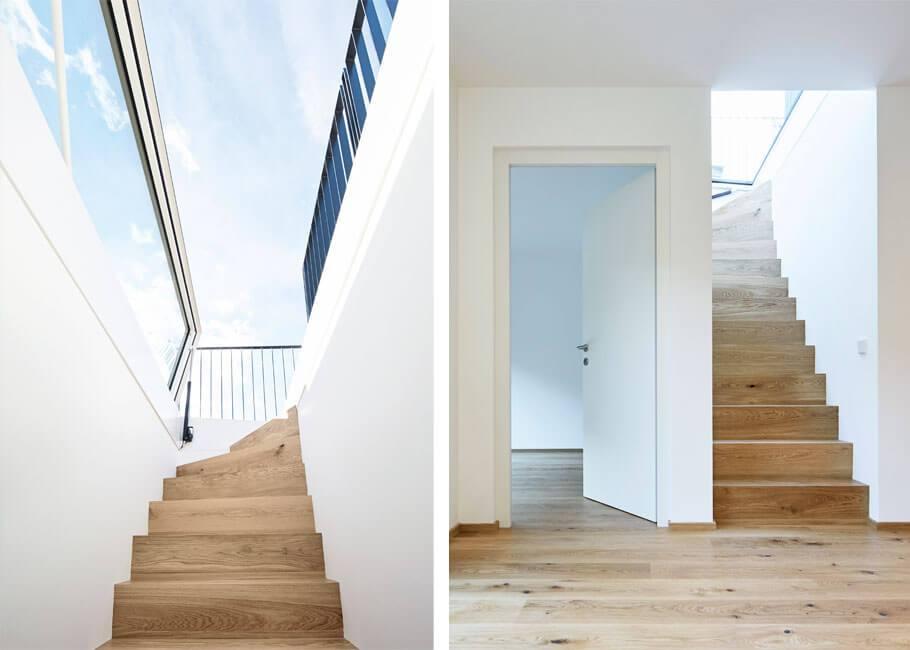 Neubau Wohnanlage Kellerbach Naturns