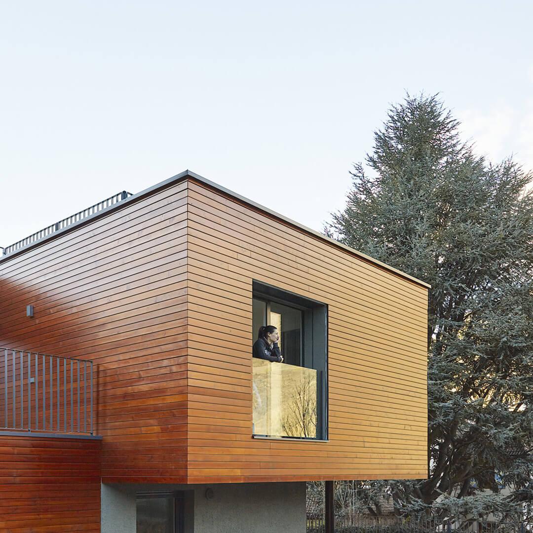 Casa Kellerbach – Margareth