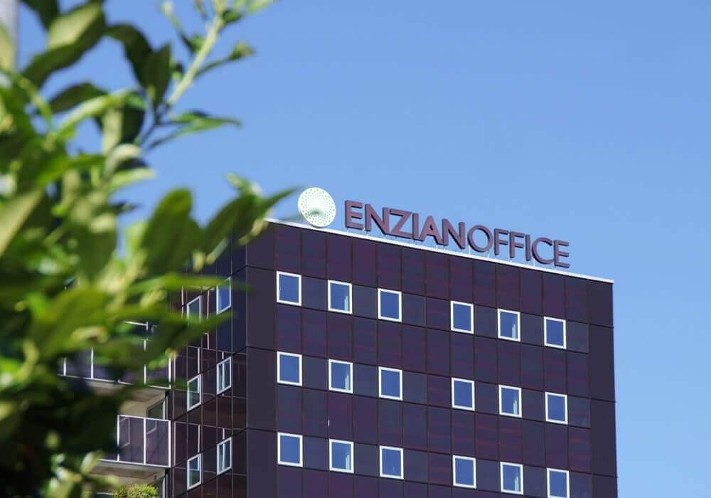 Enzian Office Bozen Südtirol