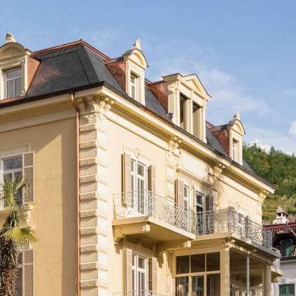 Villa belsit- residenza a Merano