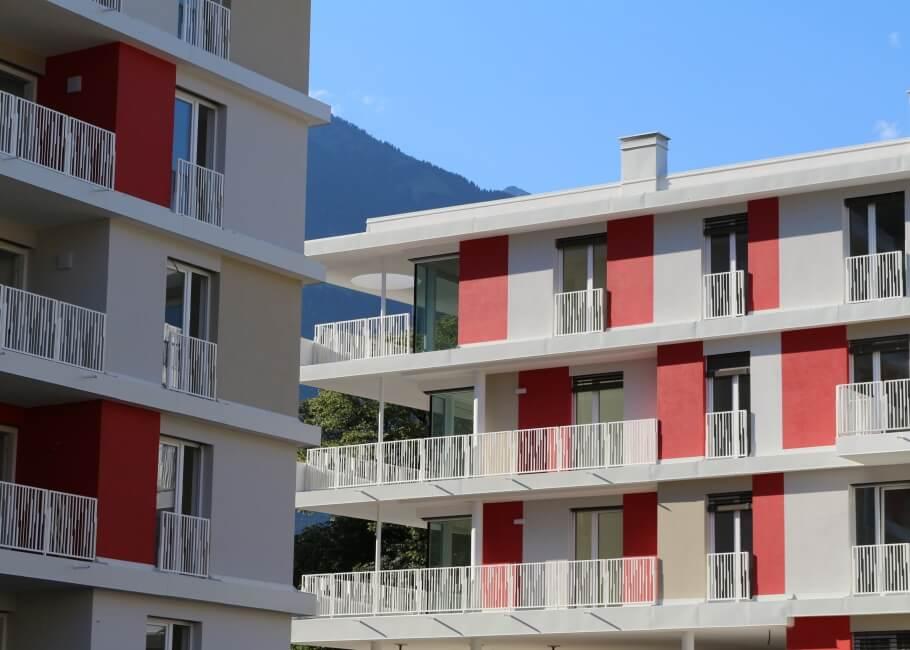 Wohnungen in Meran kaufen