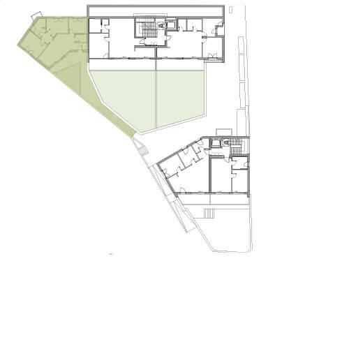 Gartenwohnung - Haus Baumgärtner