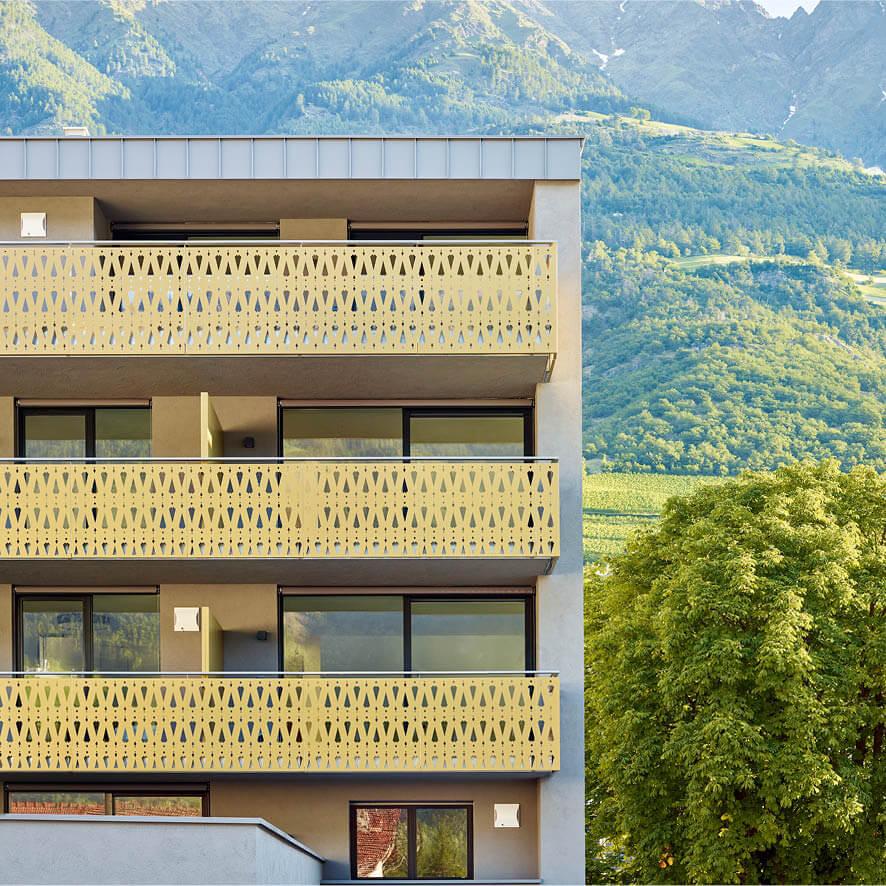 Casa Baumgärtner 15