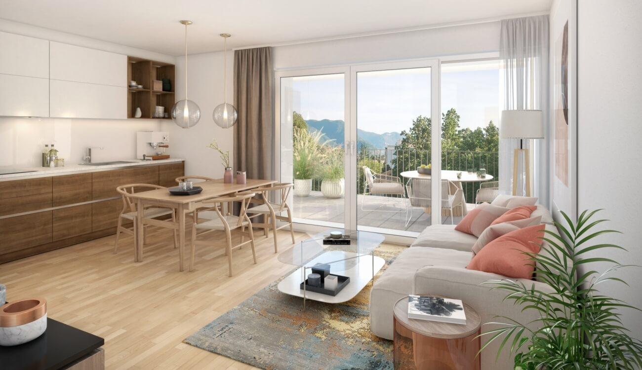 Bozen Wohnung kaufen