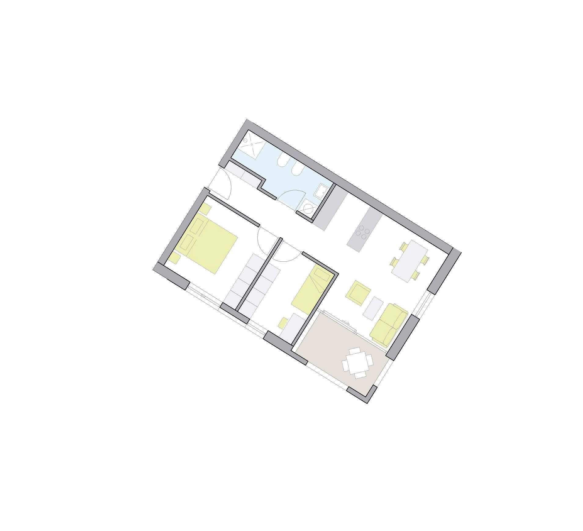 Wohnung in Latsch kaufen