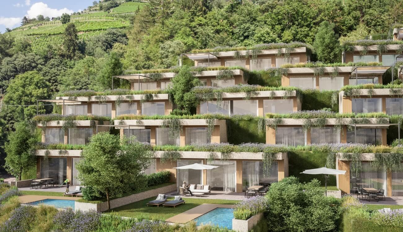 Schenna Immobilien