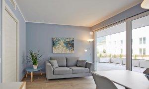 Smart Wohnen im Zentrum von Trient -LivingSmart Trento