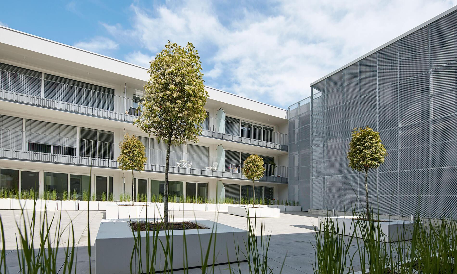 Wohnung mit Stil - LivingSmart Trento macht es mögich
