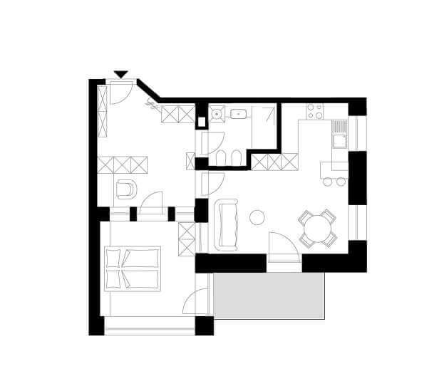 Wohnungen in Neumarkt