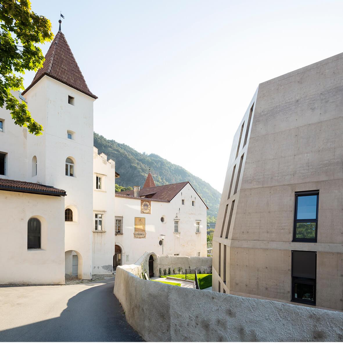 Schlossgarten 8
